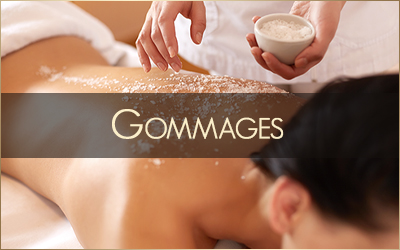Gommages